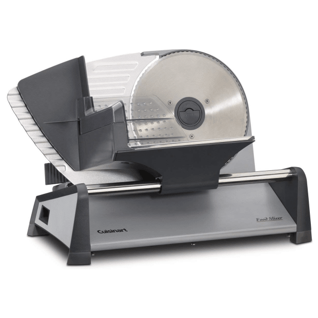 Cuisinart® Professional Food Slicer #1