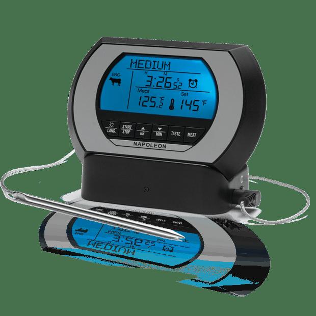 Napoleon Pro Wireless Digital Thermometer