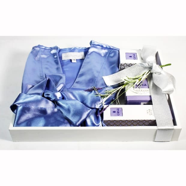 Peter & Paul's Gifts Relaxation Gift Basket