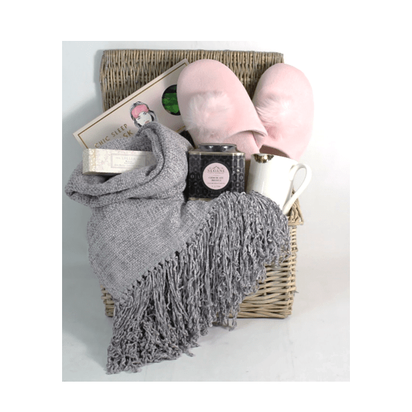 Peter & Paul's Gifts Put Your Feet Up Gift Basket