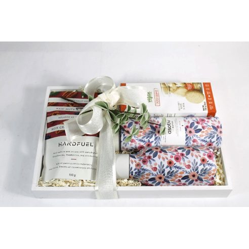 Peter & Paul's Gifts Healthy On the Go Gift Basket