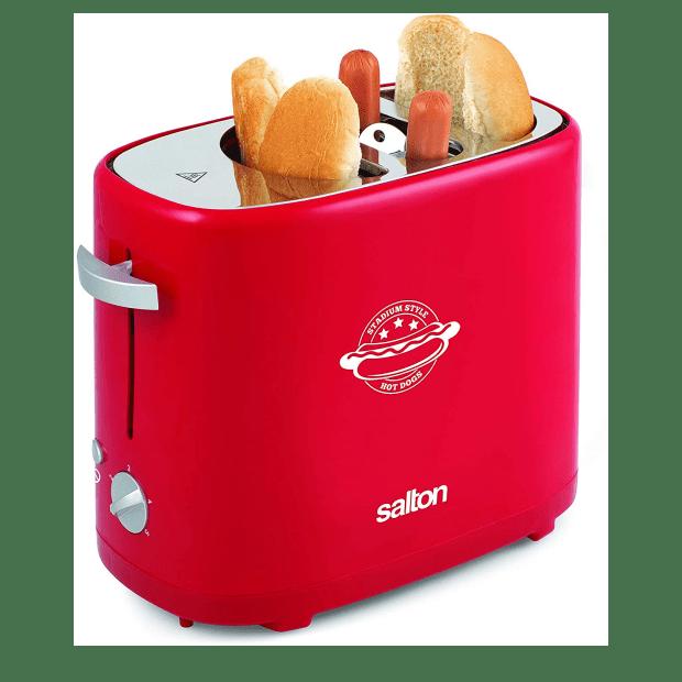 Salton® Hot Dog Toaster #1