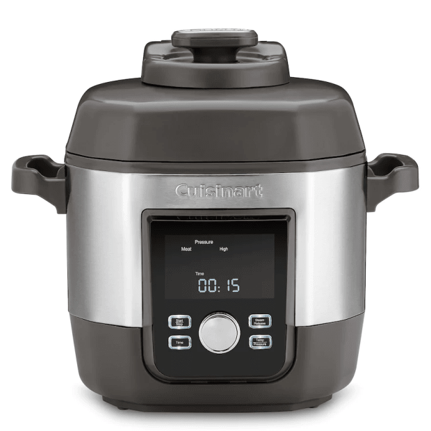 Cuisinart® 6-Quart High-Pressure Multi-Cooker #1