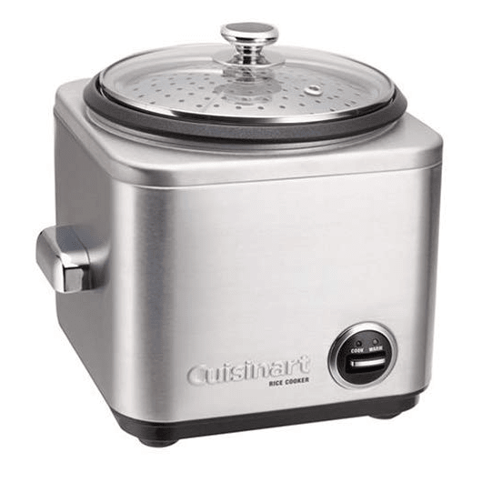 Cuisinart® 4-Cup (1.6 L) Rice Cooker #1