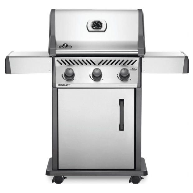 Napoleon Rogue XT 425 Grill - Stainless Steel - Propane