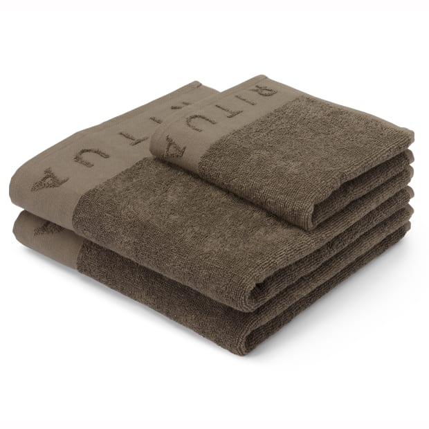 Rituals 3-Piece Towel Set - Clay