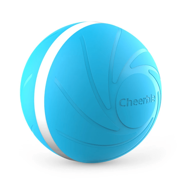 Cheerble Wicked Ball - Blue #1