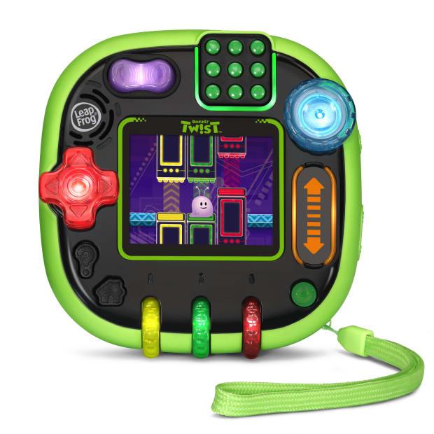 Leapfrog® RockIt Twist™ Handheld Gaming System - English Version #1