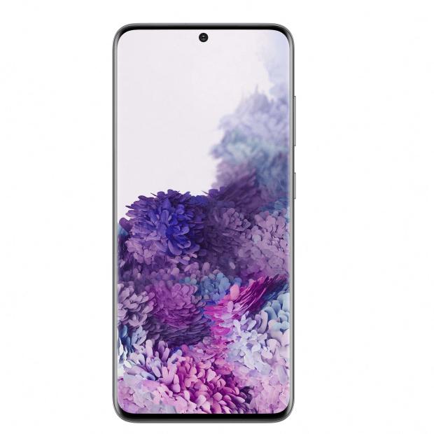 Samsung Galaxy S20 5G - Cosmic Gray -128 GB #1
