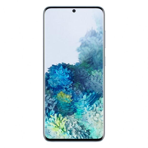 Samsung Galaxy S20 5G - Cloud Blue -128 GB #1