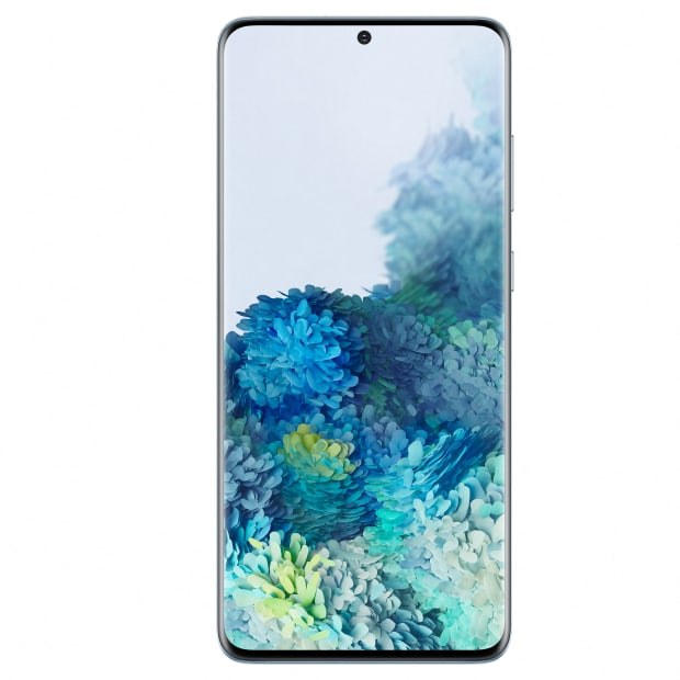 Samsung Galaxy S20+ 5G - Cloud Blue - 128GB #1