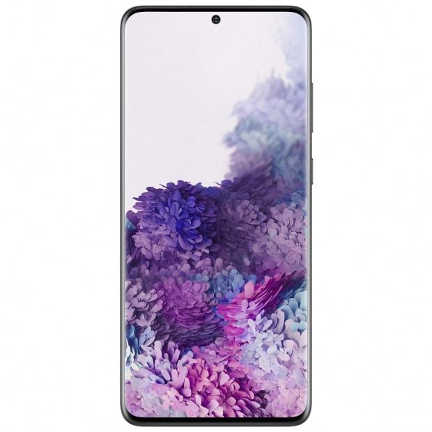 Samsung Galaxy S20+ 5G - Cosmic Black - 512GB #1
