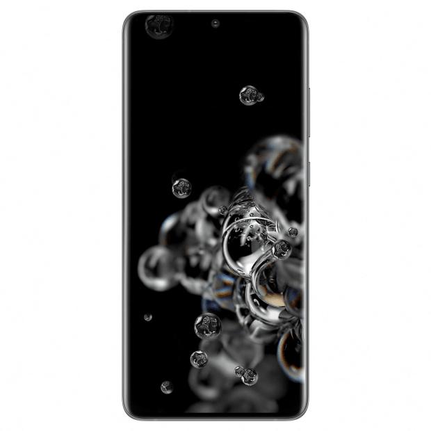 Samsung Galaxy S20 Ultra 5G - Cosmic Grey - 128GB #1