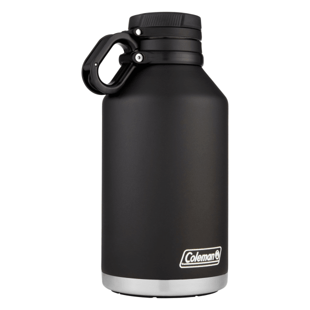 Coleman Vacuum Insulated Stainless Steel Growler - Black #1