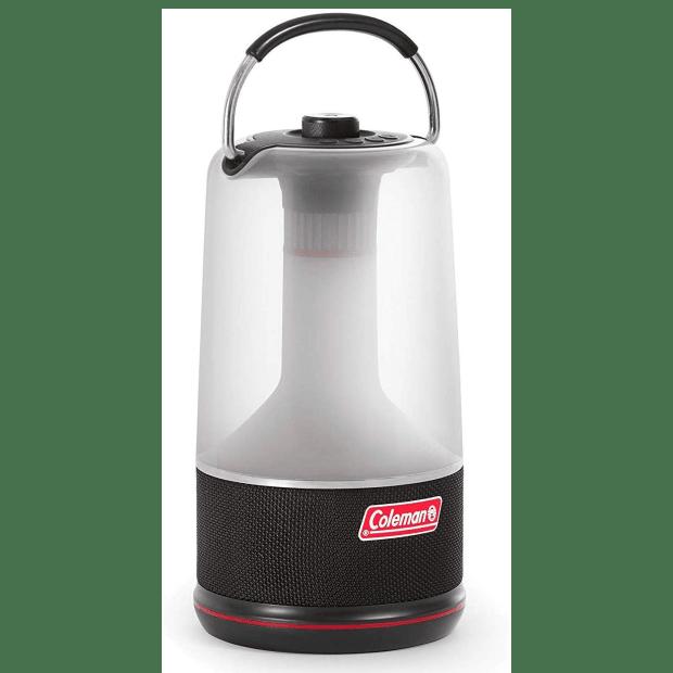 Coleman 360° Sound & Light Lantern #1