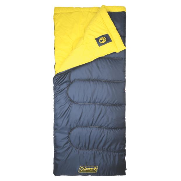 Coleman Palmetto™ Regular Warm Weather Sleeping Bag #1