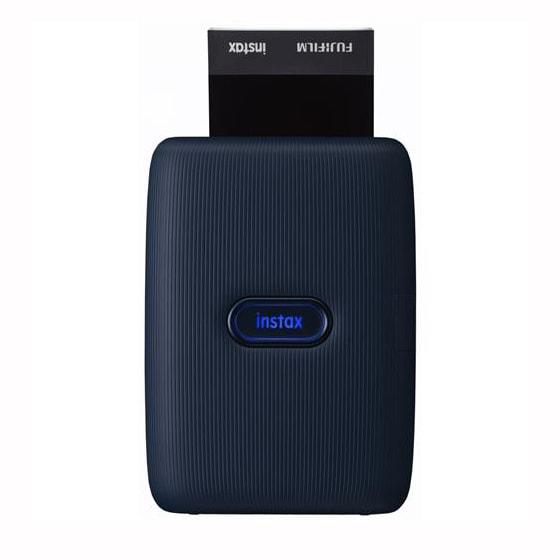 Fujifilm Instax Mini Link Smartphone Printer - Dark Denim #1
