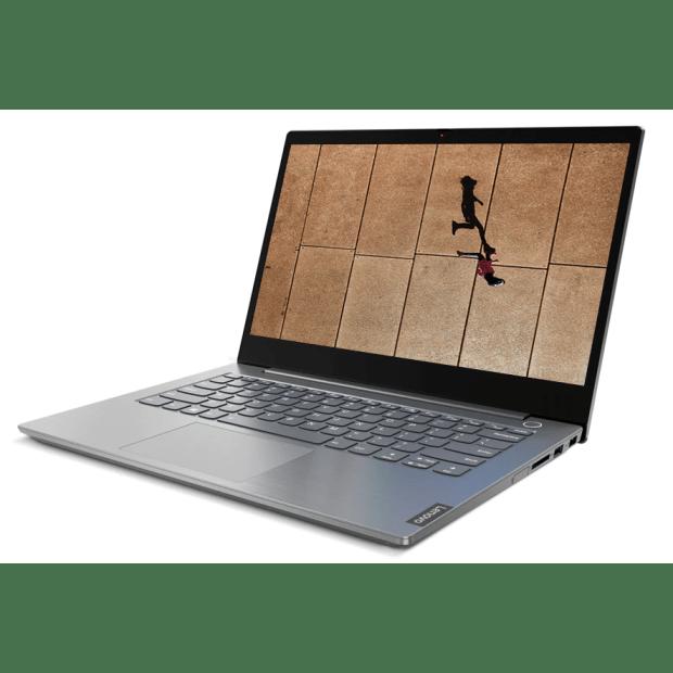 "Lenovo ThinkBook 14-IML 14"" Notebook - Mineral Gray #1"