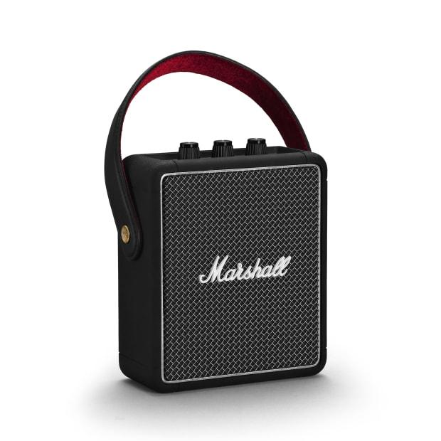 Marshall Stockwell II Portable Bluetooth® Speaker - Black #1