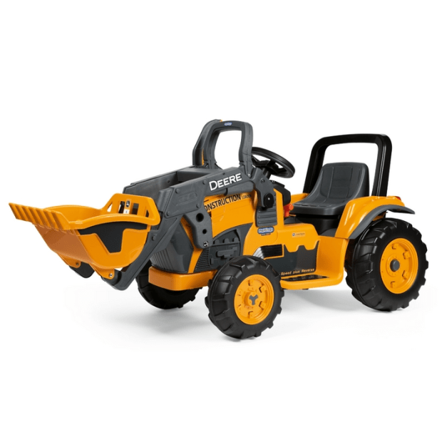 Peg Perego John Deere Construction Loader #1