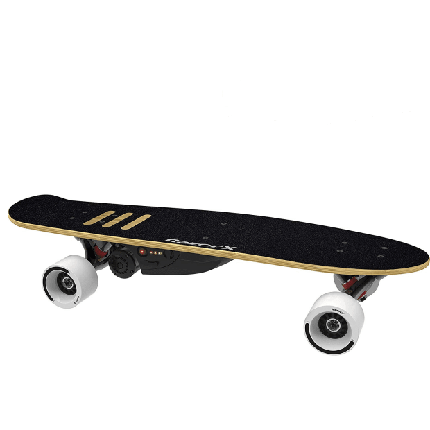 Razor® X Crusier Electric Skateboard #1