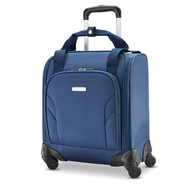 Samsonite Spinner Underseater Carry-on with USB Port - Ocean #1