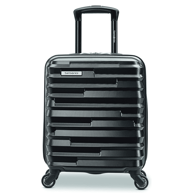 Samsonite Ziplite 4.0 Spinner Underseater - Brushed Anthracite #1