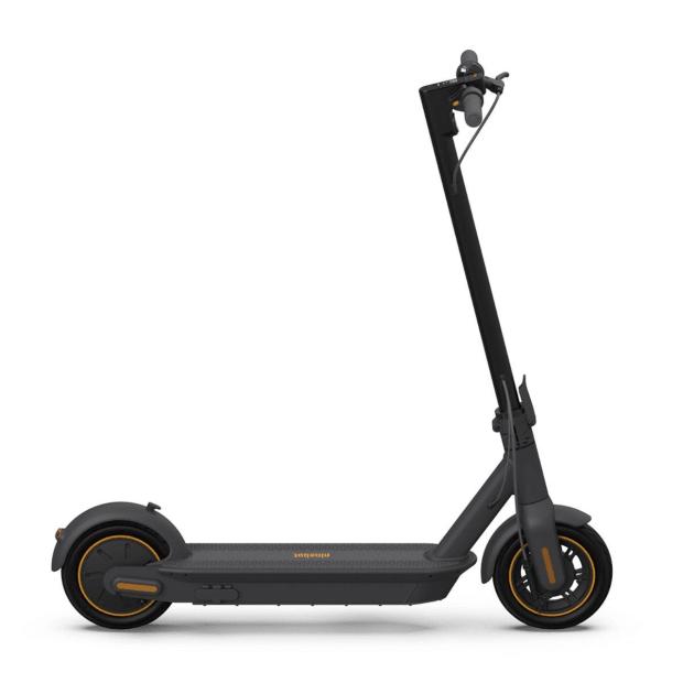 Segway® Ninebot KickScooter MAX Folding Electric KickScooter #1