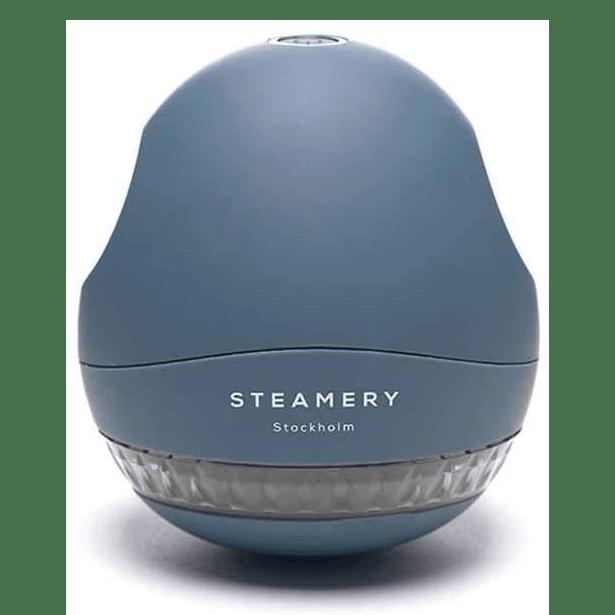 Steamery Pilo Fabric Shaver - Blue #1