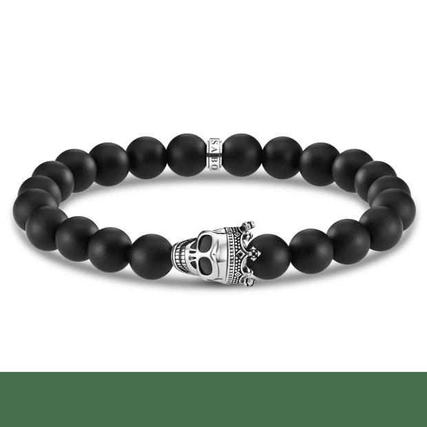 Thomas Sabo Skull King Bracelet #1