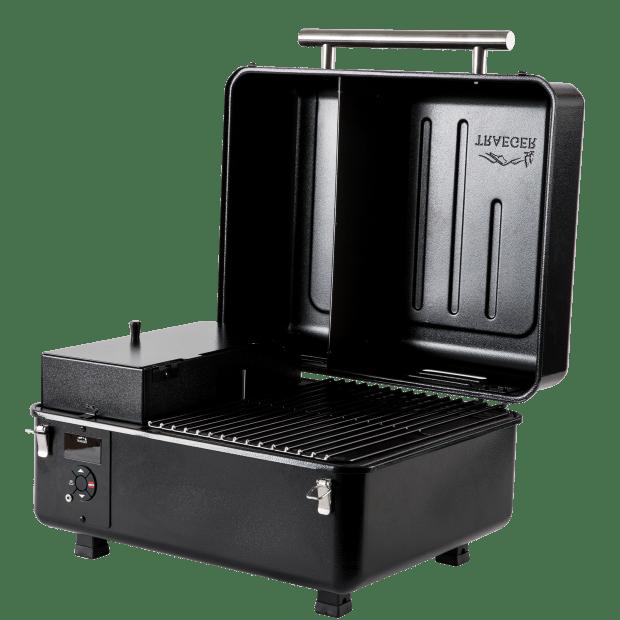 Traeger Portable Ranger Pellet Grill #1