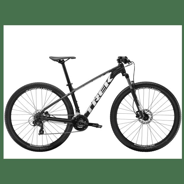 Trek Marlin 5 Mountain Bike - Matte Trek Black