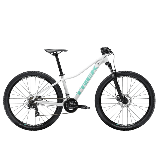 Trek Marlin 5 Women's Mountain Bike - Crystal White