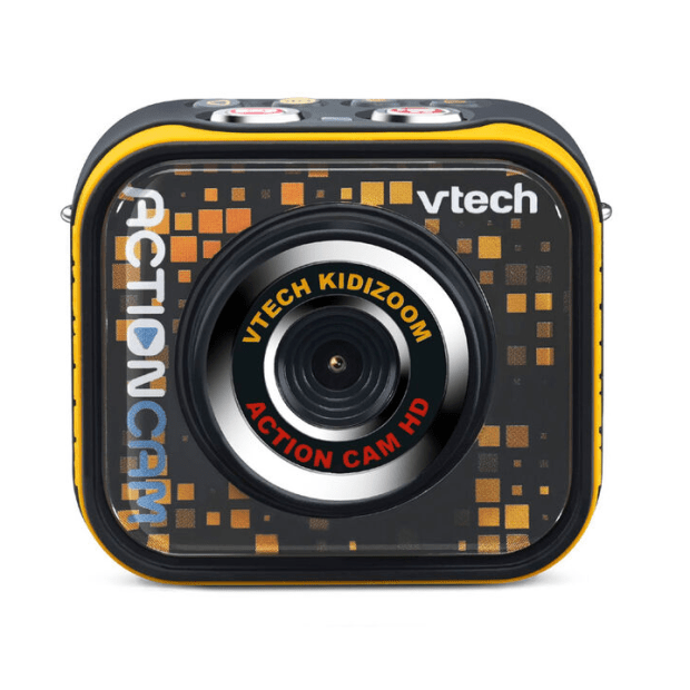 Vtech Kidizoom® Action Cam HD - Bilingual #1
