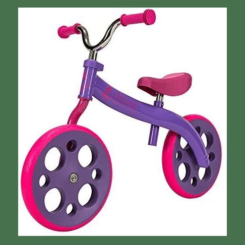 Zycom™ Zbike Balance Bike - Purple/Pink