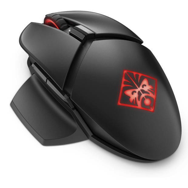 HP OMEN Photon Wireless Mouse #1