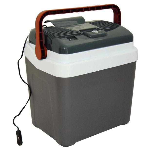Koolatron P25 Fun-Kool Thermoelectric Cooler  #1
