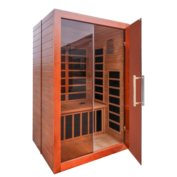 Westinghouse Two People Infrared Sauna #1