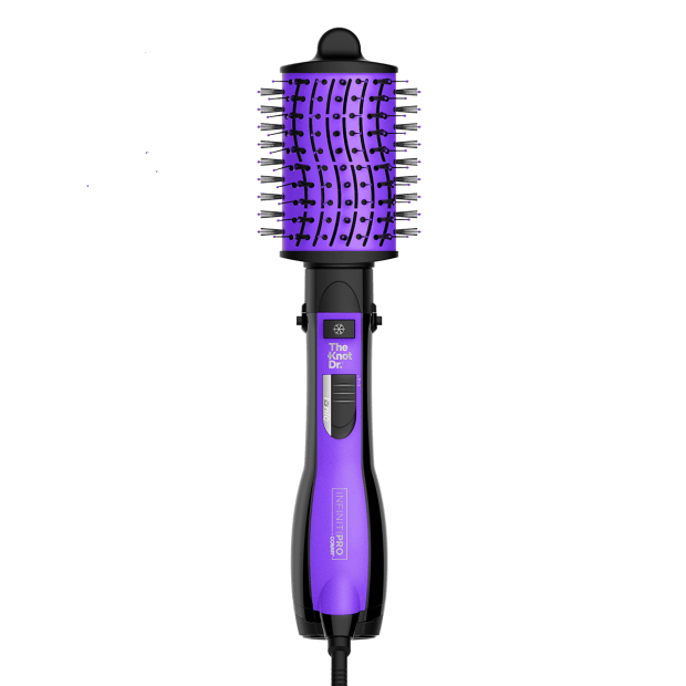 Conair® The Knot Dr. All-In-One Dryer Brush #1