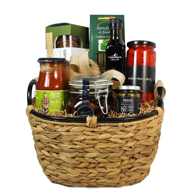 Peter & Paul's Gifts Food Hamper