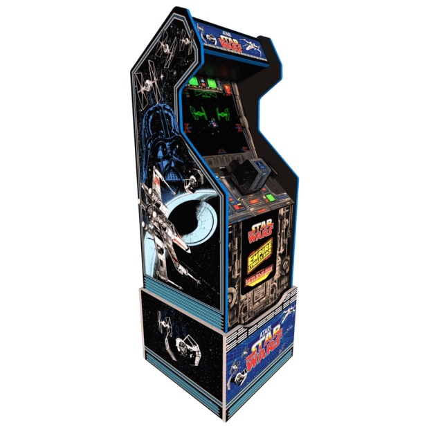 Arcade1Up™ The Star Wars™ Home Arcade Game #1