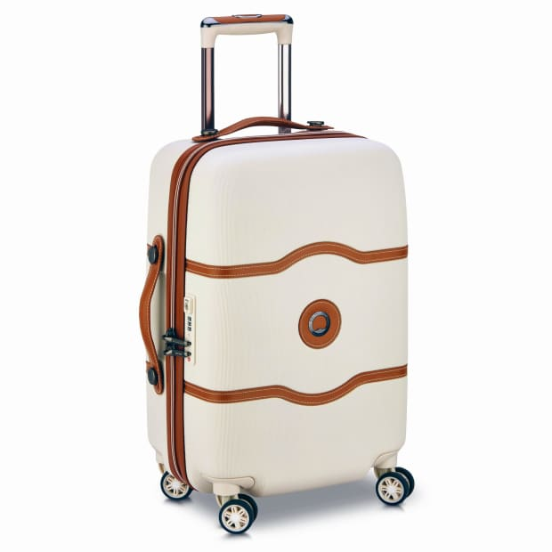 Delsey Chatelet Hard Air 28'' Spinner - Champagne