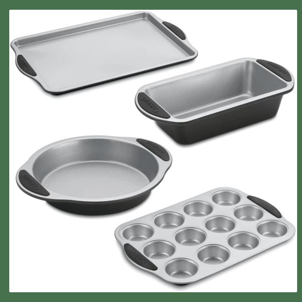 Cuisinart® 4 Piece Bakeware Set #1