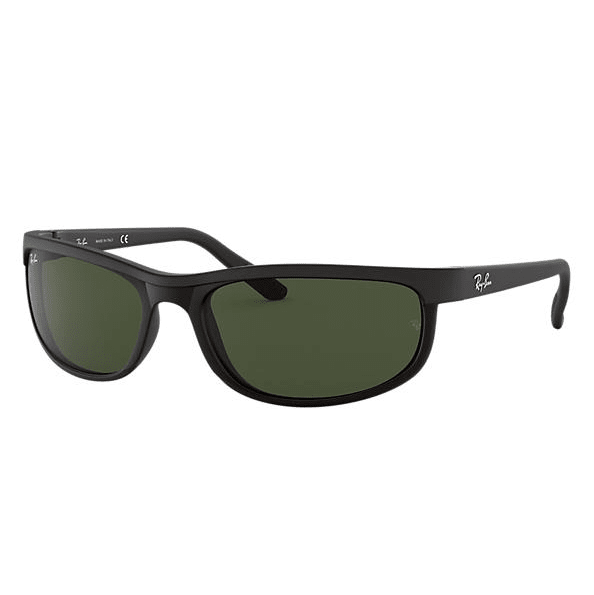 Ray-Ban Predator 2 Sunglasses - Black/Green Classic G-15 #1