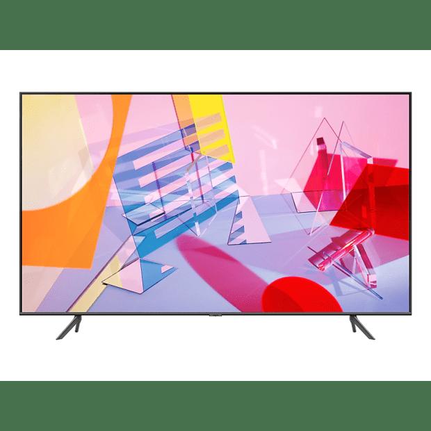 """Samsung 55"""" Q60 Smart 4K Smart QLED TV #1"""