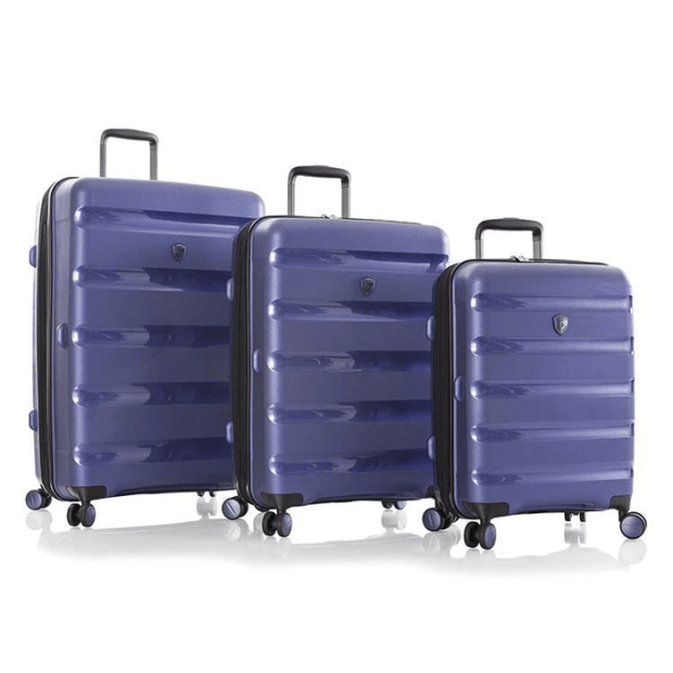 HEYS® Metallix 3-Piece Set - Cobalt