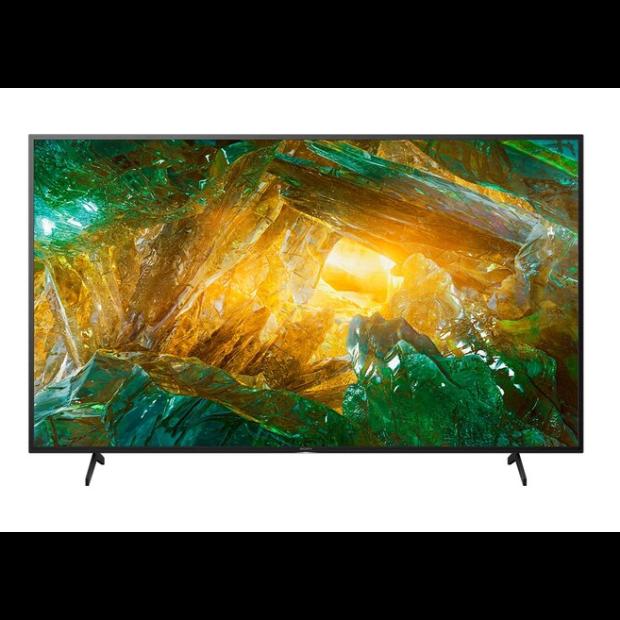 SONY® X800H Series 75'' 4K Ultra HD LCD TV #1