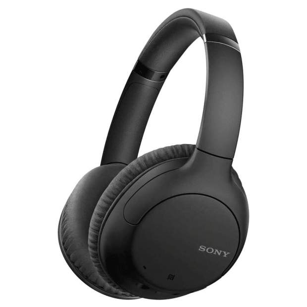 SONY® WH-CH710N Wireless Noise Cancelling Headphones - Black #1