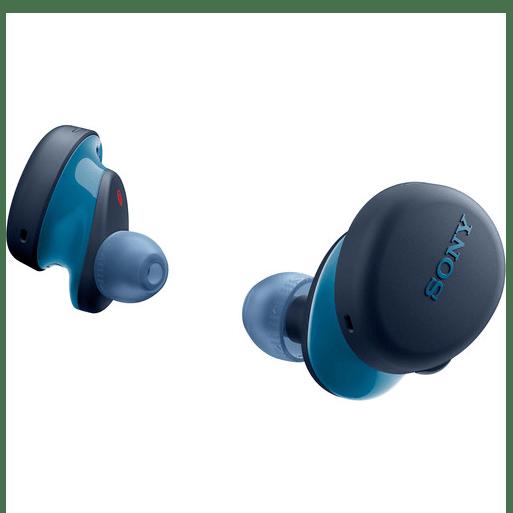SONY® WF-XB700 Truly Wireless Headphones with EXTRA BASS™ - Blue #1