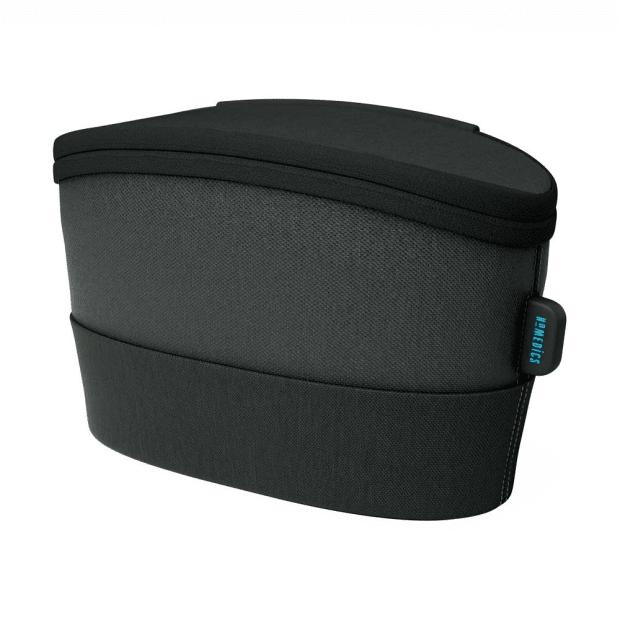 HoMedics® UV-Clean Portable Sanitizer Bag - Black #1
